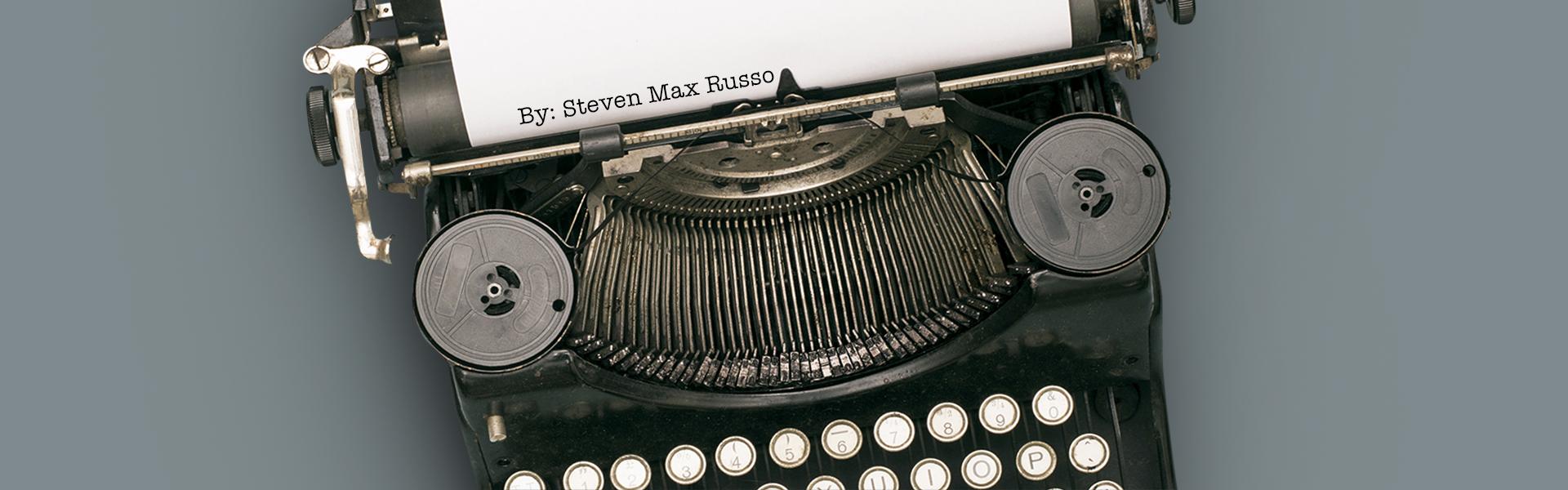 StevenMaxRussoBooks